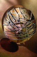 Wire Globe 3379496 by StockProject1