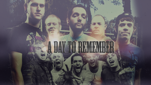 a Day to Remember by shiino-no-kokoro