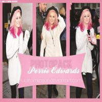 PhotoPack Perrie Edwards by LuuliTomlinson
