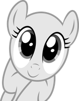 Cute stare Base - Mare by RAGErER