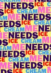 ME NEEDS ICE CREAM by timmens