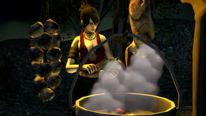 [SFM] Witch's Cauldron by Hunselbahn