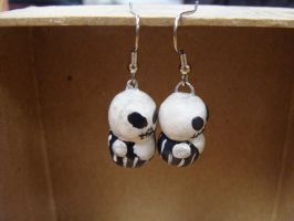 jack earing charms by inupuppy1412