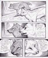 Wolf's Rain Next Generation337 by NatsumeWolf