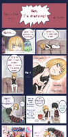 Death Note - Family Plan p.2 by Hyura