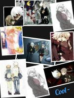 SoMa picture collage by RavenHunter502