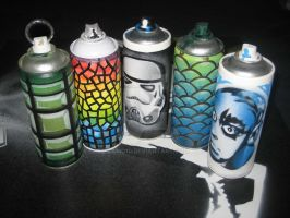 cans by damo10