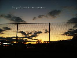 Beyond the Park Gates by myxchemicalxkiss
