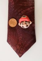 SuperMario Pin by pongojam