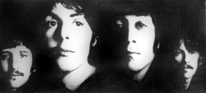 the beatles by chemcial23