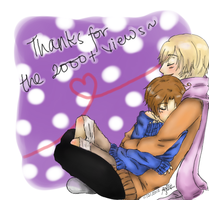 Thanks from RusIta by ayana08