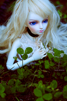 clover ii by sylvesterseven
