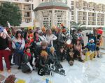 KH Naruto at Katsucon KH Gathering by R-Legend