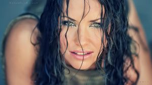 Evangeline Lilly Full HD by Lumir79