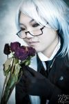 Black Butler - Undertaker Power 2 by LiquidCocaine-Photos