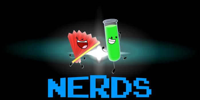 NERDS by TheTGrodz