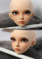 MBS - Minifee Mirwen by Meanae