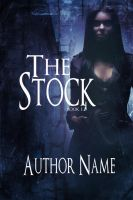 Stock cover dramatic by asharceneaux