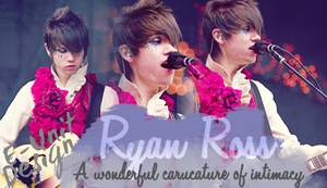 Ryan Ross by e-unit150387