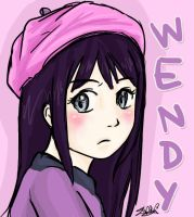 SP: Wendy by FioLoX