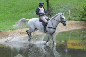 3DE Cross Country Water Obstacle Series V/12 by LuDa-Stock