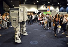 Manchester Comic-Con 2014 (24) by masimage