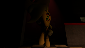 Welcome Back (UPDATE) by Cider-Crave