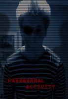 Paranormal Activity (Fan-Poster) by yuppern