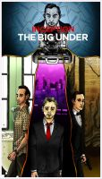 Inception - The Big Under by Yahiko-chan