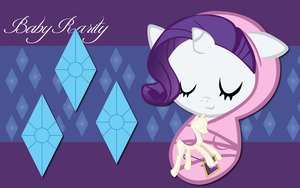 New Born Rarity WP by AliceHumanSacrifice0