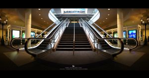 Stairway to Success by P3MBY