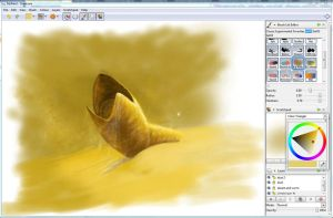 Dune WIP by philippeL
