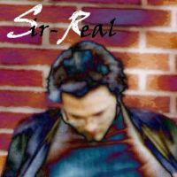 CD Cover 3 by Sir-Real
