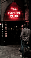 The Cavern Club by Crocinelle