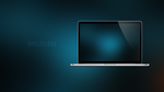 BREEZELESS - Coloured Expression Wallpapers by Ecstrap