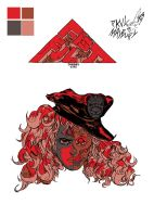 fistful by paulmaybury