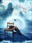 swept away by Shimp