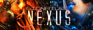 Signature Nexus banner by RainofRaijin