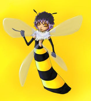 ::Bee:: by Himera