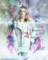 +If I Stay |Edicion| by AnaYeahBitches