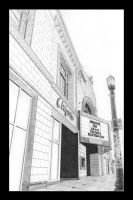 The Newport Music Hall by TheMinx