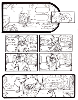 inhuman arc 10 pg 32 - inks stage- by not-fun
