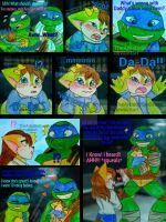 First Words (2/2) by TheArtisticGoddess