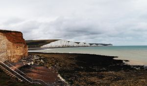 Seven Sisters by BiodiVersitY