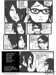 Uchiha Family 2 by SassyLilPanda