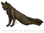 Briarlight by IvystarOfSkyClan
