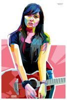 Musician by prie610