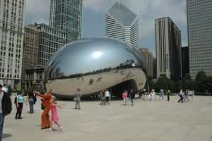 Chicago 09 by CityChic-Stock