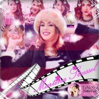 Blend martina stoessel by DIANELA151