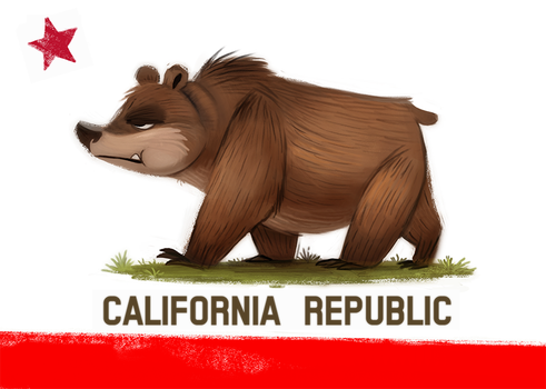 Day 732# Now to the con! by Cryptid-Creations